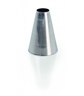 Dresirni nastavek krog 18 mm
