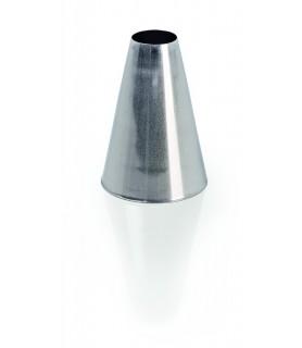 Set 10-delni dresirni nastavki krog 4-18mm