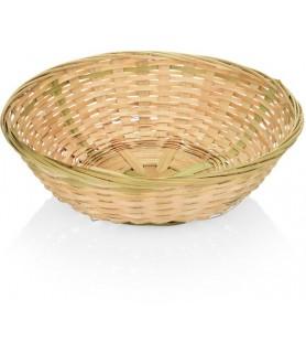 Bambus-košara za kruh okr. 22,5cm