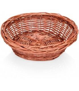 Košara za kruh okr. Fi-22x7 cm