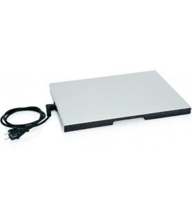 Grelna plošča 1/1 gn  230w 51x32,5x3,4cm