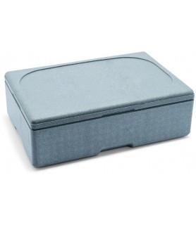 Termo box neopor siv 1/1*100