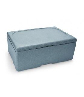 Termo box neopor siv 1/1*200