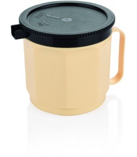 Termo vrček za kavo, 0,30l