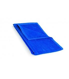 Brisača frotir 30x30 cm, modra