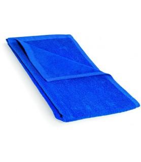Brisača frotir 30x50 cm, modra