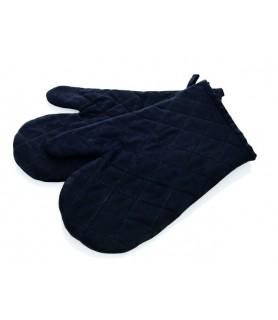 Rokavice zaščitne črne, 44cm
