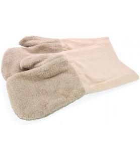 Rokavice zaščitne beš 40cm