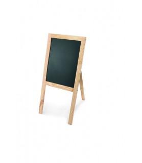 Reklamna tabla enostranska 128x69 cm