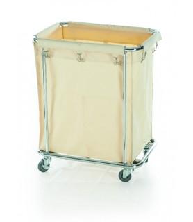 Rezervna vreča za perilo, bež za voziček 4421 005