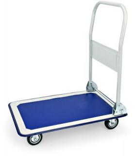 Plato voziček 74x48 cm nosilnost 130 kg