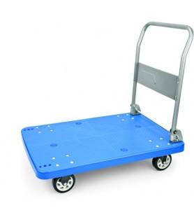Plato voziček 100x60 cm nosilnost 300 kg
