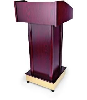 Govorniški pult - lesen -120x57x55cm