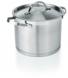 Lonec za juho s pokrovom