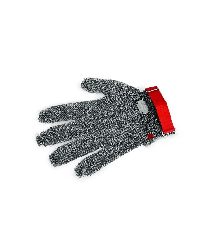 Zaščitna rokavica, velikost L, modra,