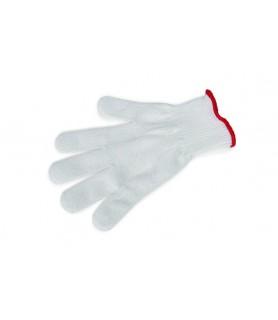 Zaščitna rokavica, velikost S, bela,
