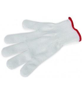 Zaščitna rokavica, velikost M, rdeča,