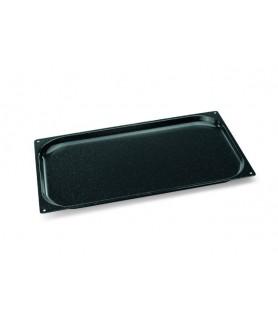 Gn pekač 1/1 granit email 40 mm