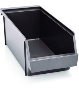 Nalagajoče posode, 30,5 x 12,5 x 10,5 cm, Polyethylen