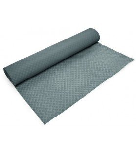 Pvc - predpražnik, siv 1,3 x15,0 m  3 mm