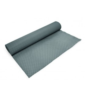 Pvc - predpražnik, črn - 1,3x15,0 m 3 mm