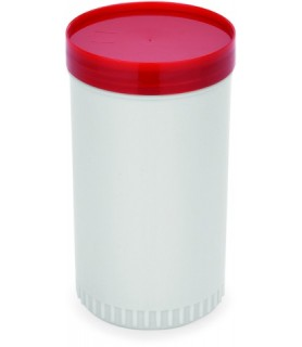 Dosier- und vorratsflasche